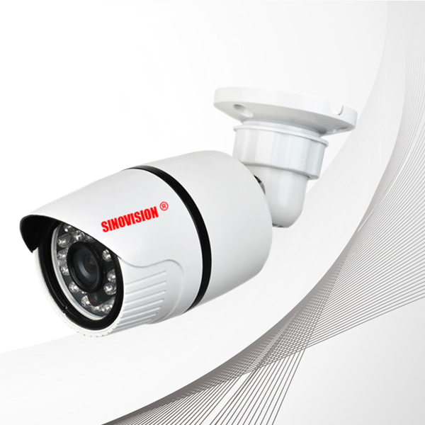 Sinovision TVI 2.0MP/1080P Fixed Lens IR Bullet Camera