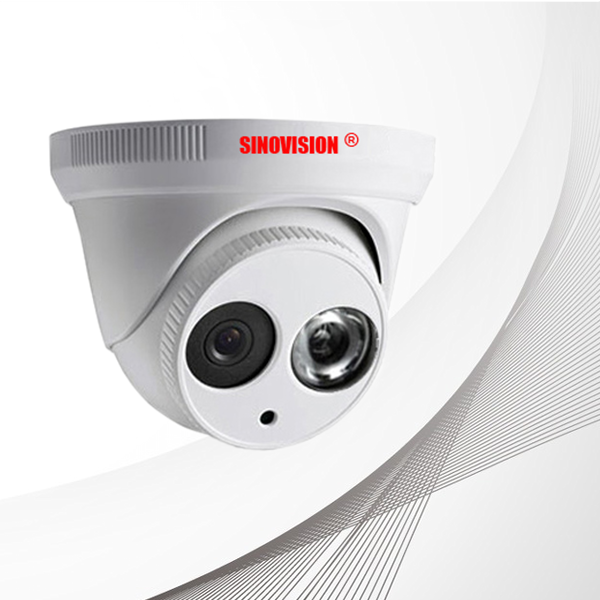 Sinovision HD CVI 2.0MP IR Array Dome Camera