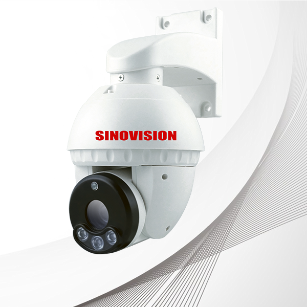 Sinovision COC AHD Outdoor Mini IR Speed Dome