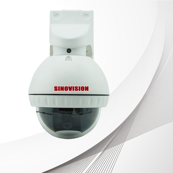 Sinovision Coxial Over Cable AHD Mini Speed Dome