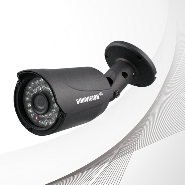 Sinovision CVI 2.0MP Fixed lens IR Bullet Camera