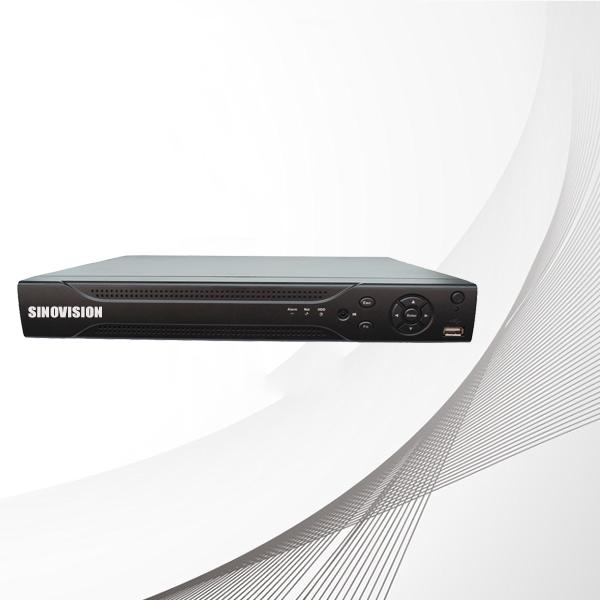 SINOVISION 4CH 1080P AHD DVR(1 SATA)