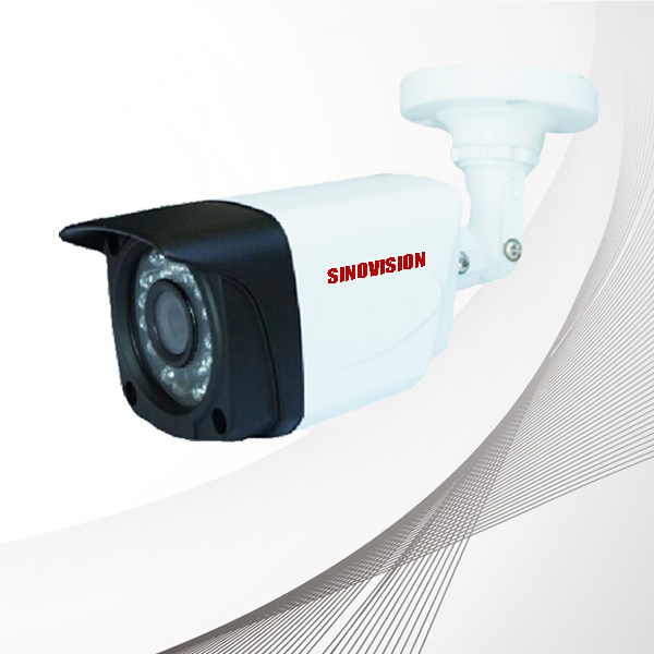 Sinovision 3.0MP IR Metal Waterproof Camera