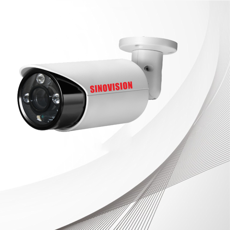 Sinovision 2MP Starlight Camera