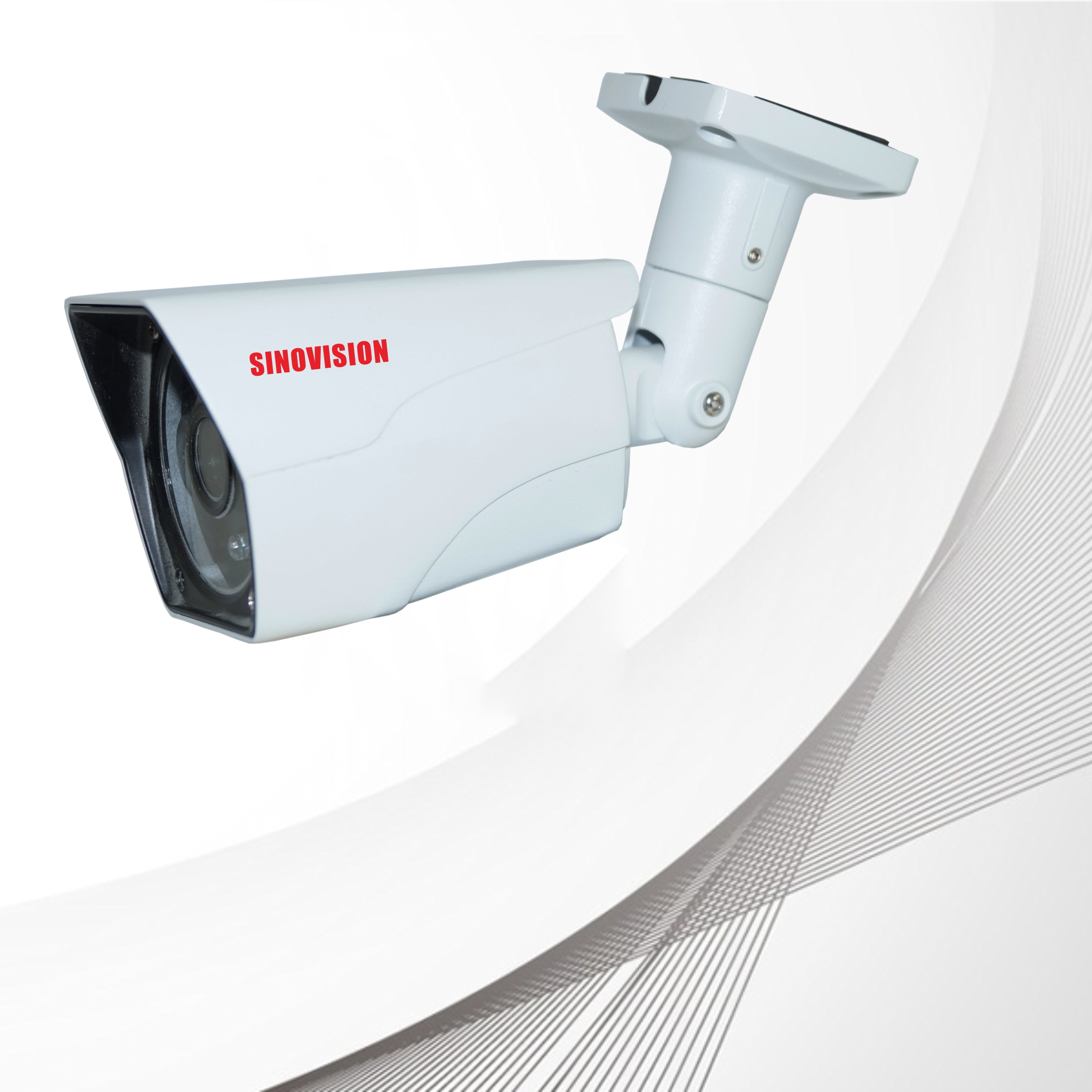 Sinovision IP 2MP Starlight Camera