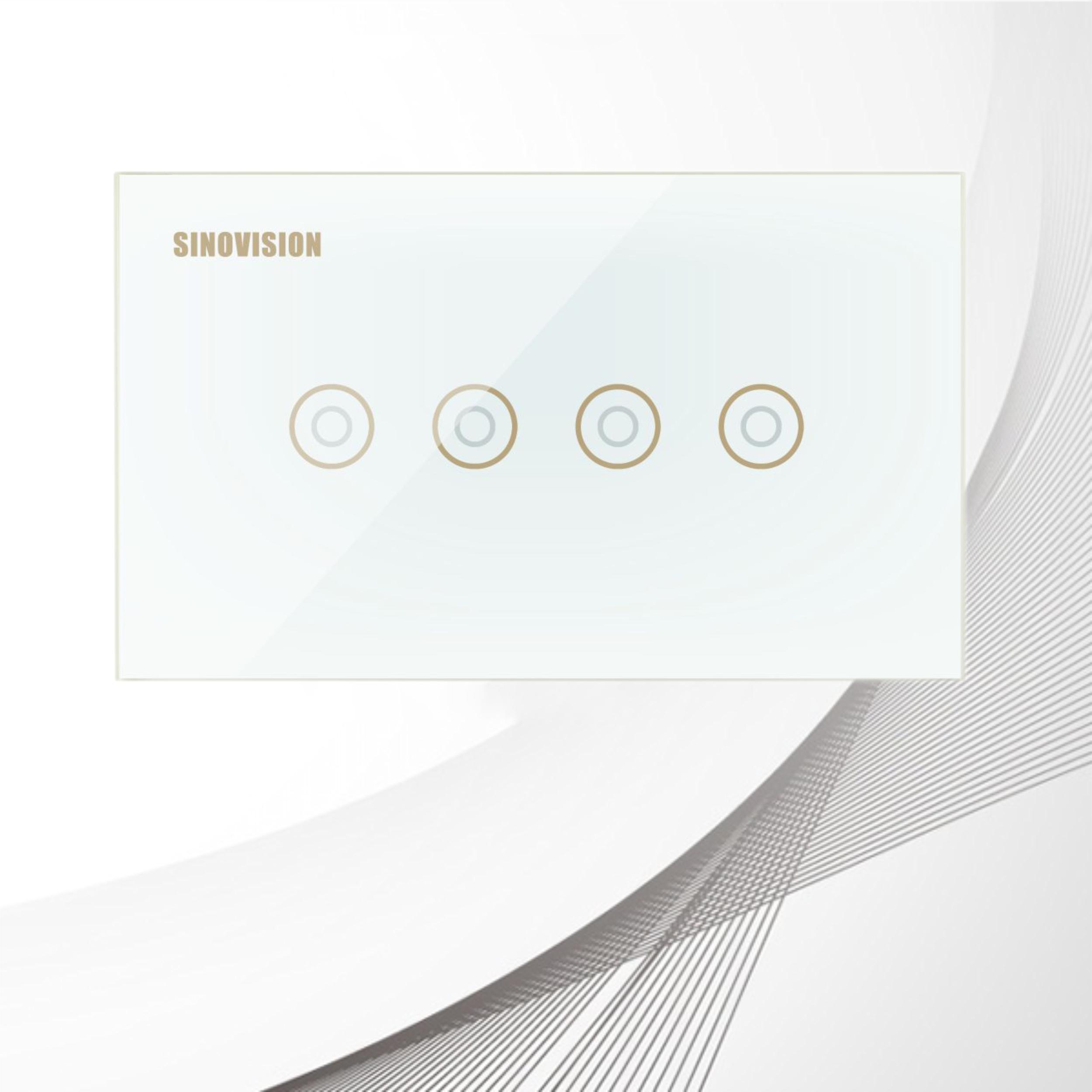 Sinovision Smart Switch(US type)