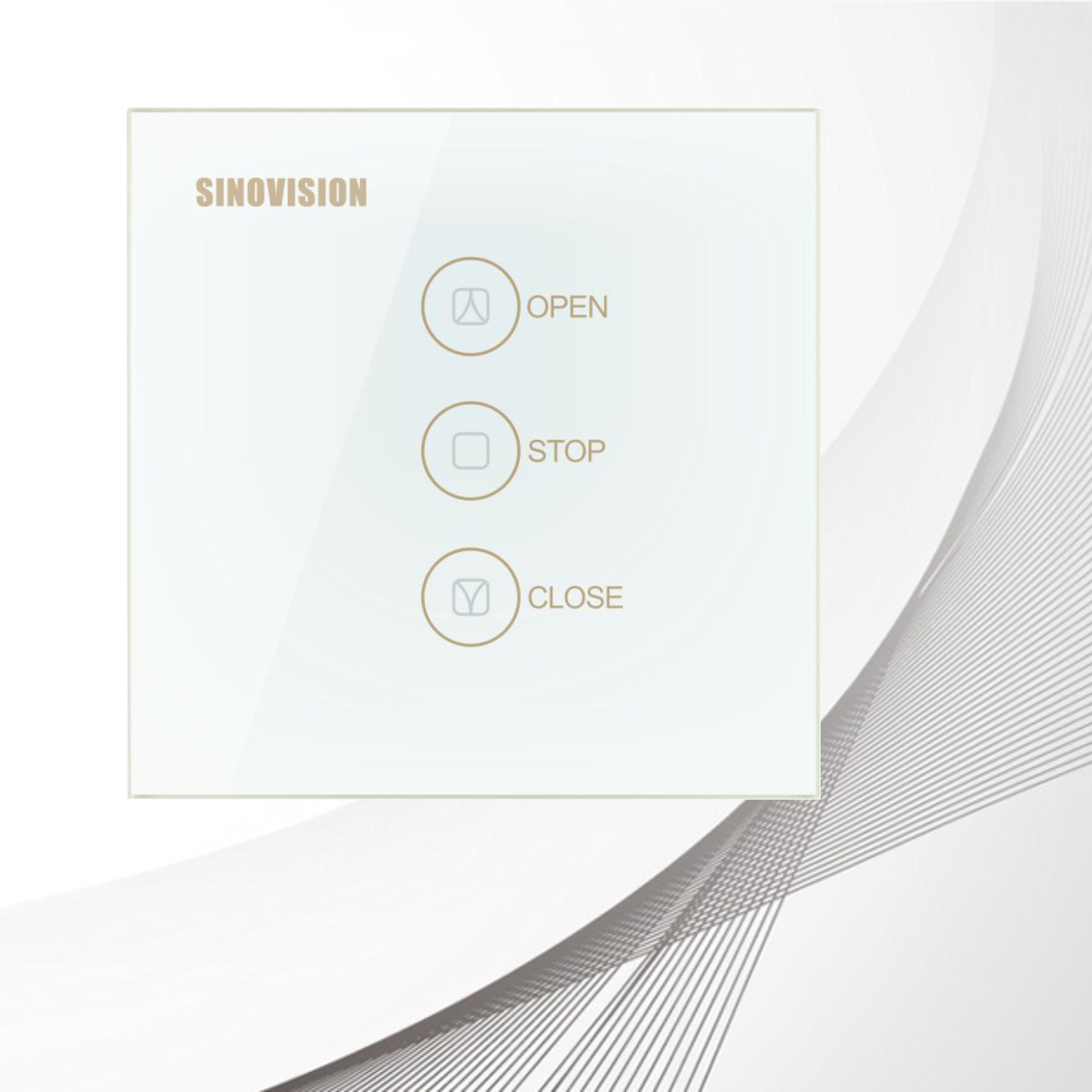 Sinovision Smart Curtain Controller