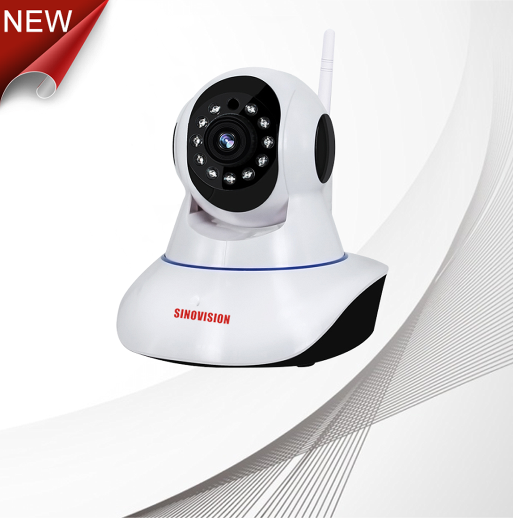 Sinovision 1080p Home use indoor panoramic vr camera