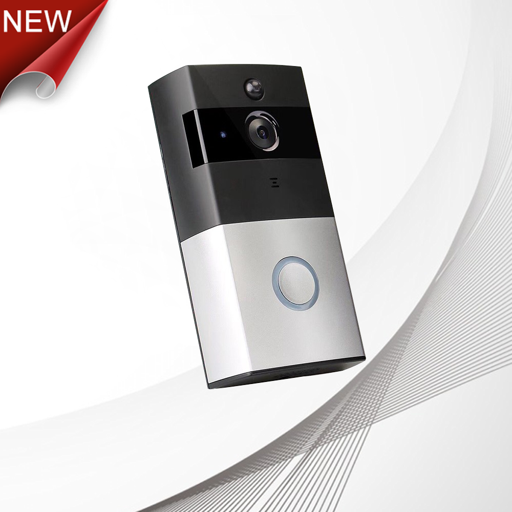 Sinovision 1080P Smart  Wireless Doorbell Camera