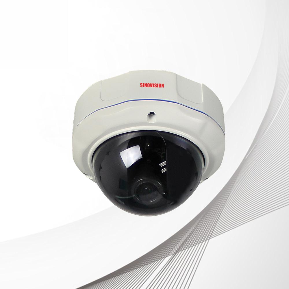Sinovision Starlight 4 in 1 HD Camera Built-in Varifocal Len