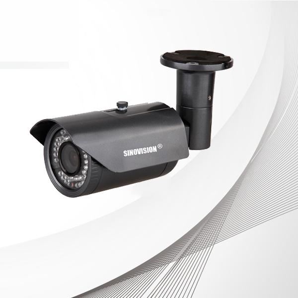 Sinovision 5MP IP Bullet Cam 2.8-12mm Varifocal Lens