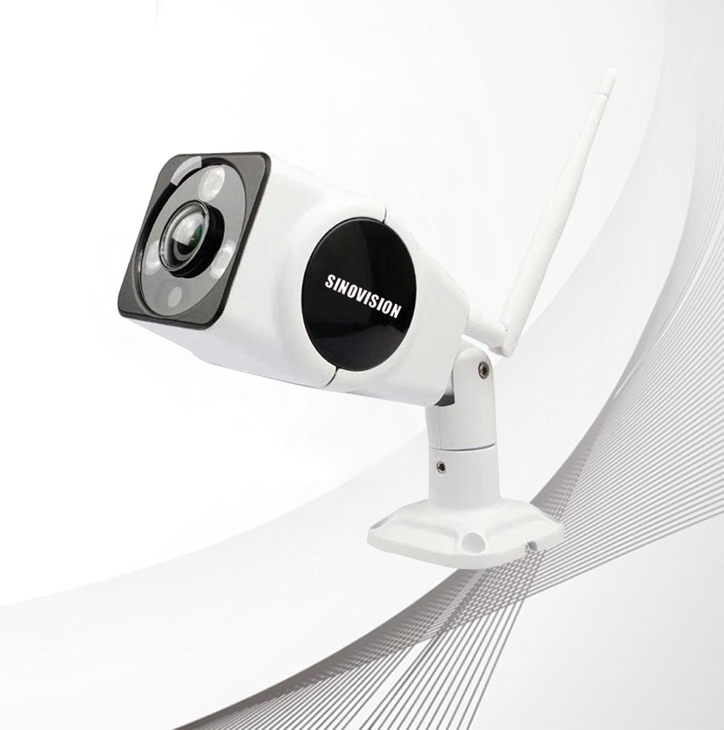 Sinovision Outdoor 180°VR Camera 3.0Megapixel