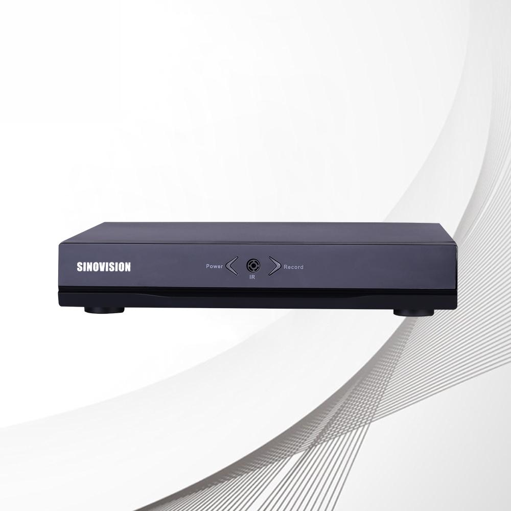 Sinovision 8CH H.265 NVR 5MP