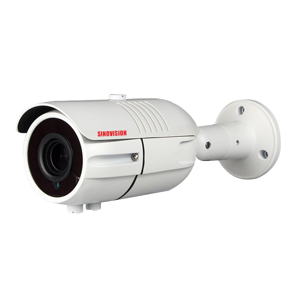 Sinovision 4MP IP Bullet Cam 2.8~12mm Varifocal lens