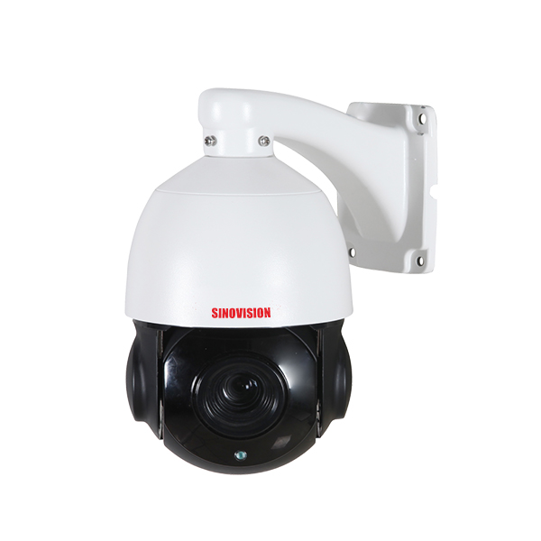 Sinovision 22x Optical Zoom 4 IN 1 PTZ Speed Dome Camera