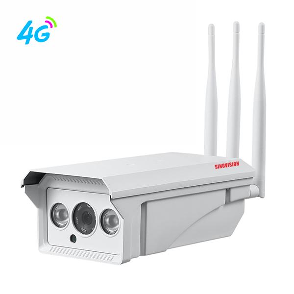 Sinovision 4G 1080p Bullet Camera