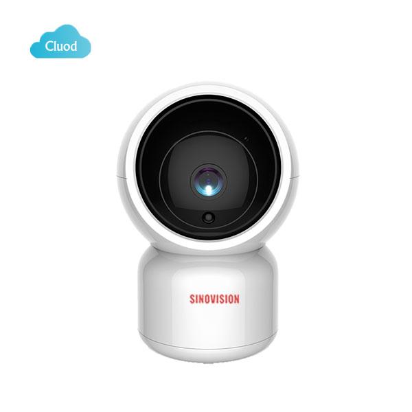Sinovision HD 1080P Mini Baby Monitor YCC365Plus Serise Cam