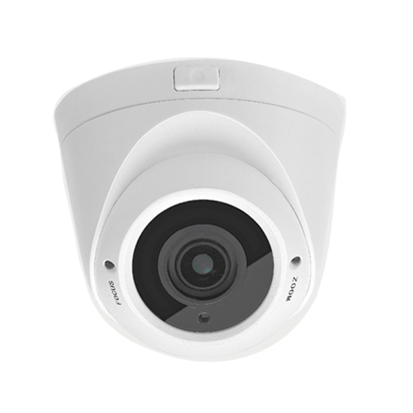 Sinovision AHD 8.0MP 4K Varifocal Dome Camera