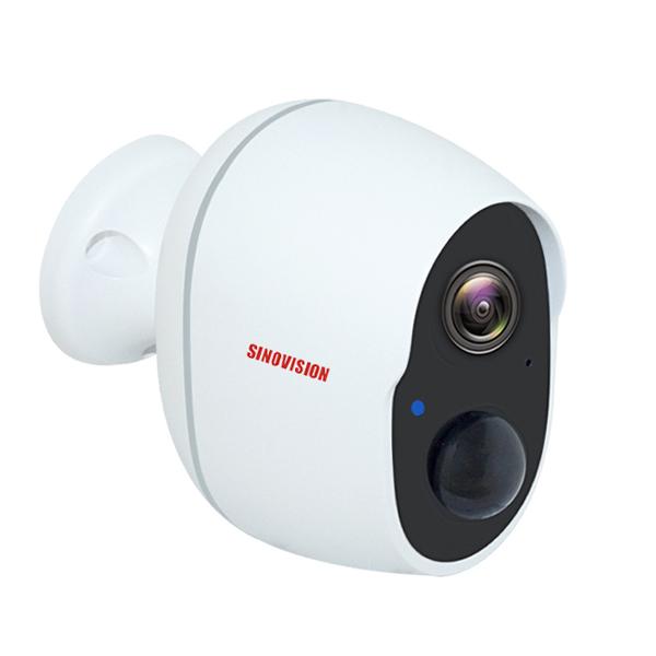 Sinovision New Arrival HD 1080P Mini Battery Camera