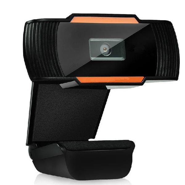 HD 720P USB Web Camera